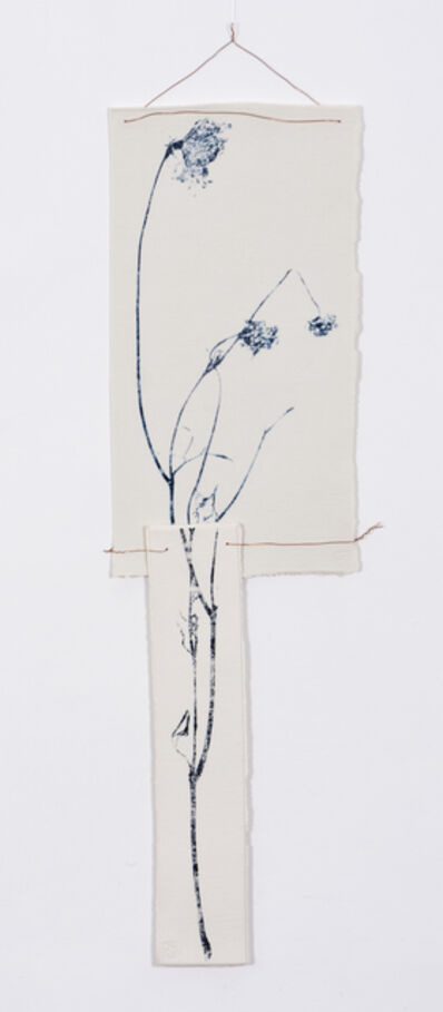 Annalisa Guerri, 'Patchy Traces', 2011