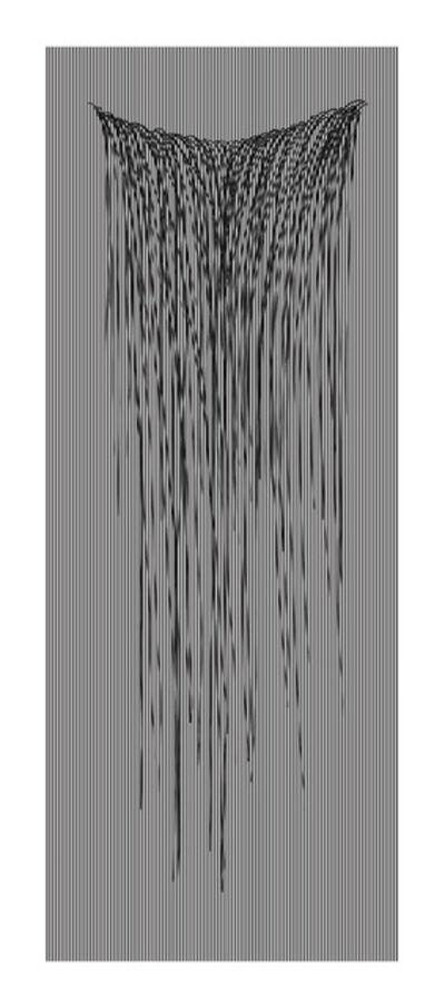Tom Orr, 'Waterfall 7', 2019