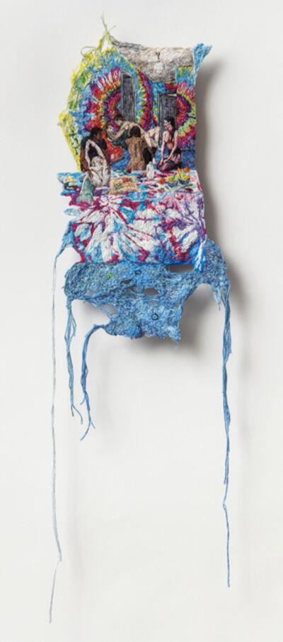 Sophia Narrett, 'Heart', 2018