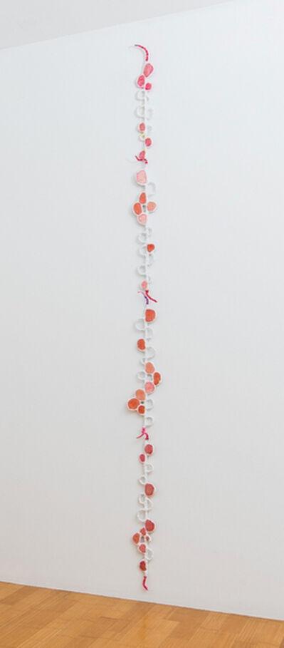 David McDonald, 'Spine', 2019
