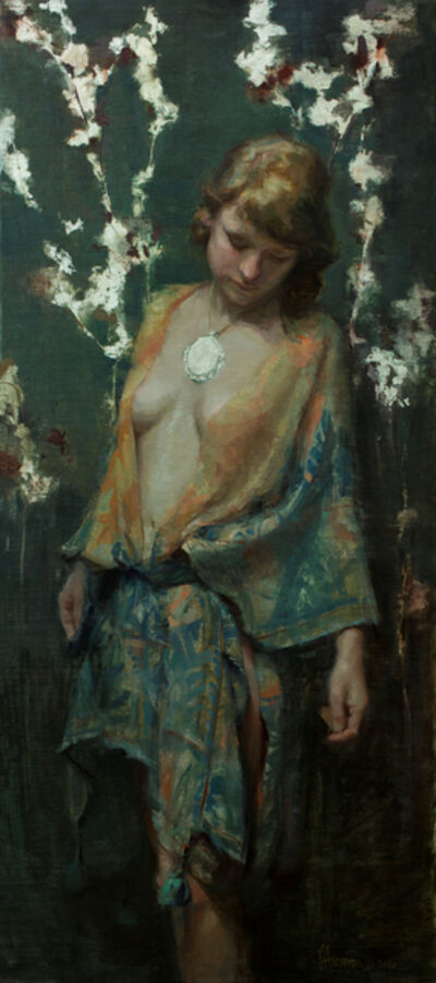 Johanna Harmon, 'Wellspring'