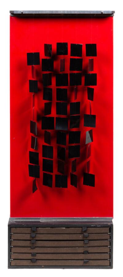 Julio Le Parc, 'Continuel Mobile', 1966