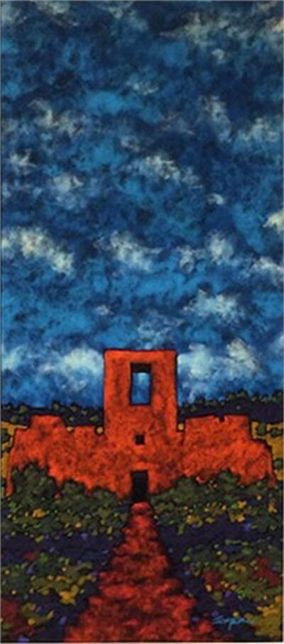 R. John Ichter, 'Mystery Mission', 2016