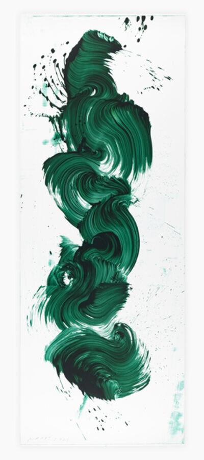 James Nares, 'Untitled', 2020