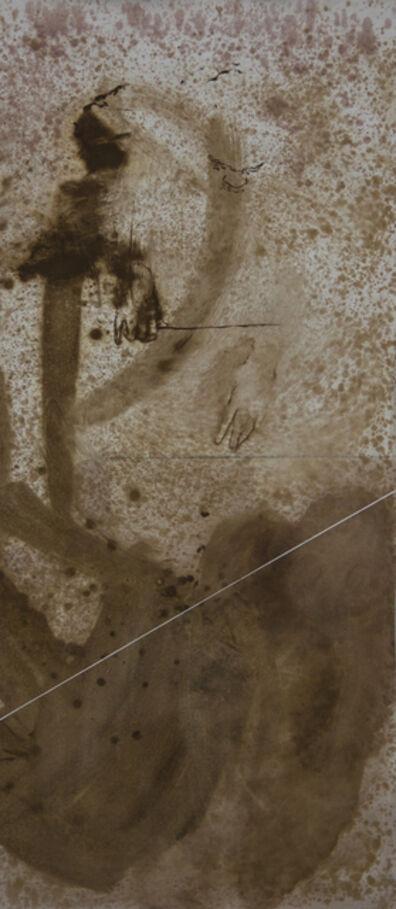 Jeronimo Maya, 'Medidas I y II', 2016