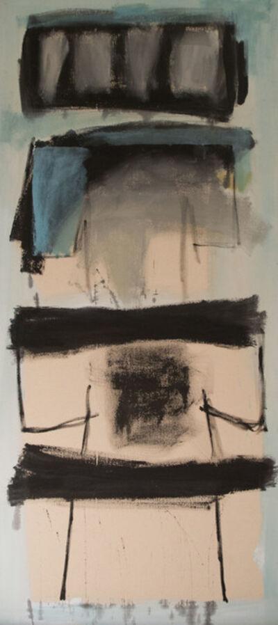 Harold Garde, 'Tall Kimono', 2002