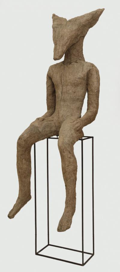 Magdalena Abakanowicz, 'Koziol', 2003