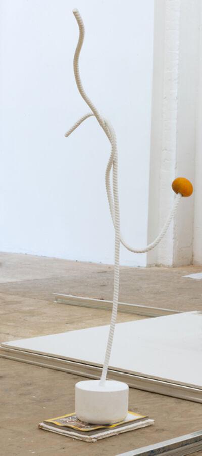 Adrian S. Bara, 'Untitled (Lo real es aquello a lo que no hay que ceder)', 2017
