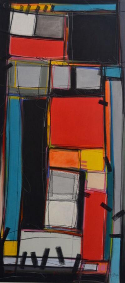 Jo-Ann Acey, 'Urban, No. 8', 2021