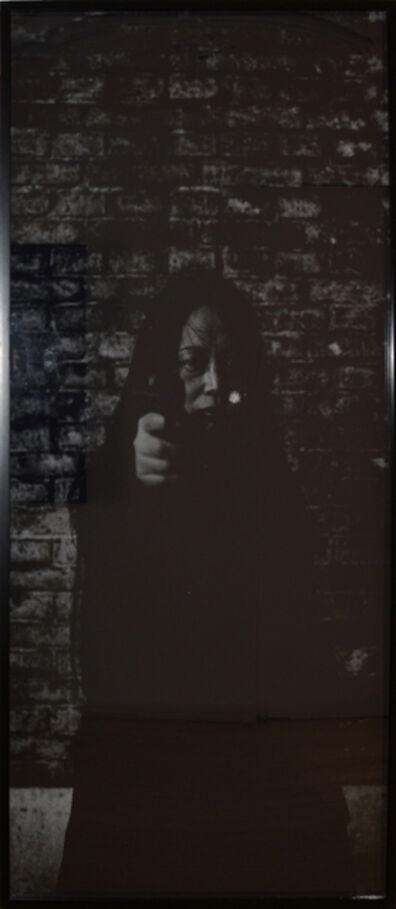 Xiao Lu 肖鲁, '15 Shots: 1989-2003', 2003