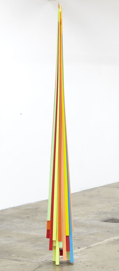 Jamison Carter, 'This is not a Spire', 2013