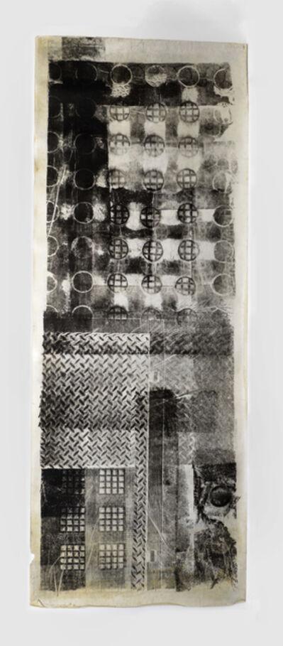 Sari Dienes, 'Circle Tred', 1953