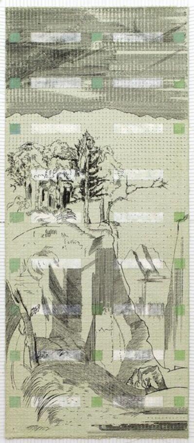 Lynda Ballen, 'Tree Tint (Paul)', 2016