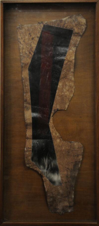 Pedro Cabrita Reis, 'Terra mãe', 1987