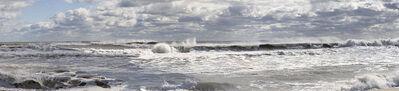 Blair Seagram, 'Main Beach Easthampton'