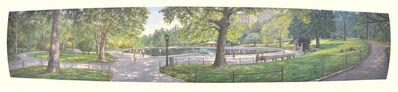 Willard Dixon, 'Summer in Central Park ', 2011