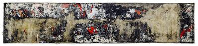 Wyatt Gallery, 'W4TH: 016.8 8', 2017