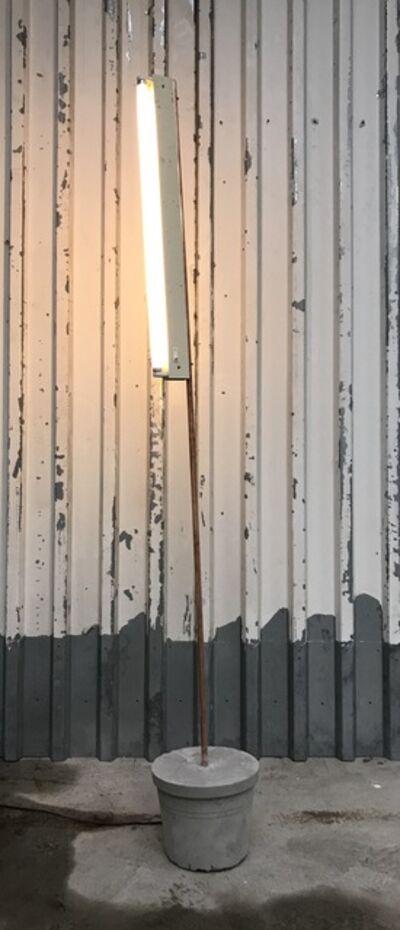 Martin Wöhrl, 'Lampe', 2018