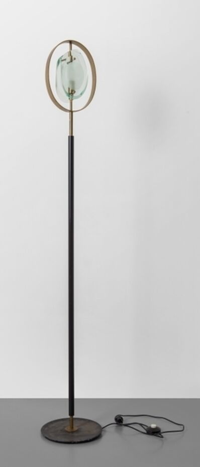 Max Ingrand, 'A '2020' floor lamp', Circa 1961