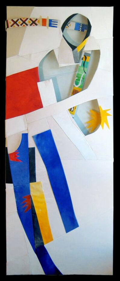 Jann Haworth, 'Matisse Dreaming', 2003-2004