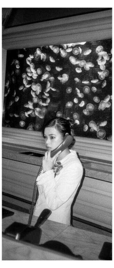 Tatiana Macedo, 'Medusa Tank Casino Girl ', 2018