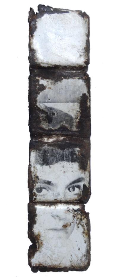 Alice Guittard, 'in-ruins 07', 2018