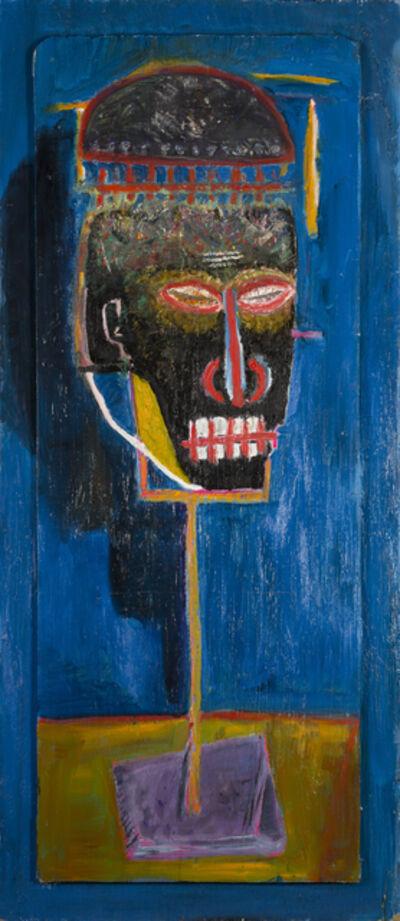 Wulf Treu, 'Master', 2012