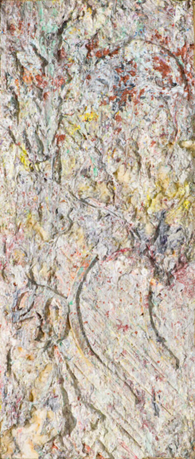 Larry Poons, 'Electric Order', 1988