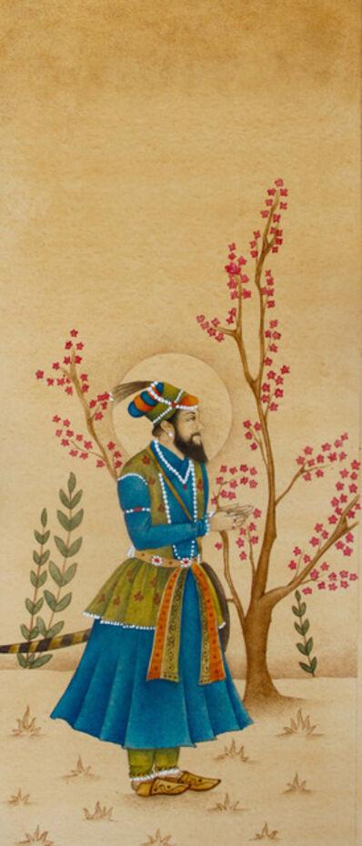 Anum Jamal, 'Mughal Prince', 2014