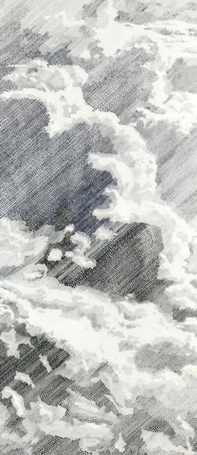 Jeff Helmuth, 'Clouds', 2018