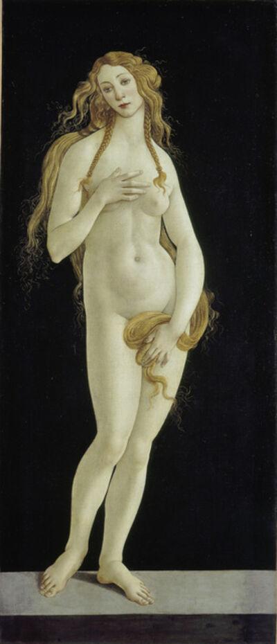 Sandro Botticelli, 'Venus', 1490s