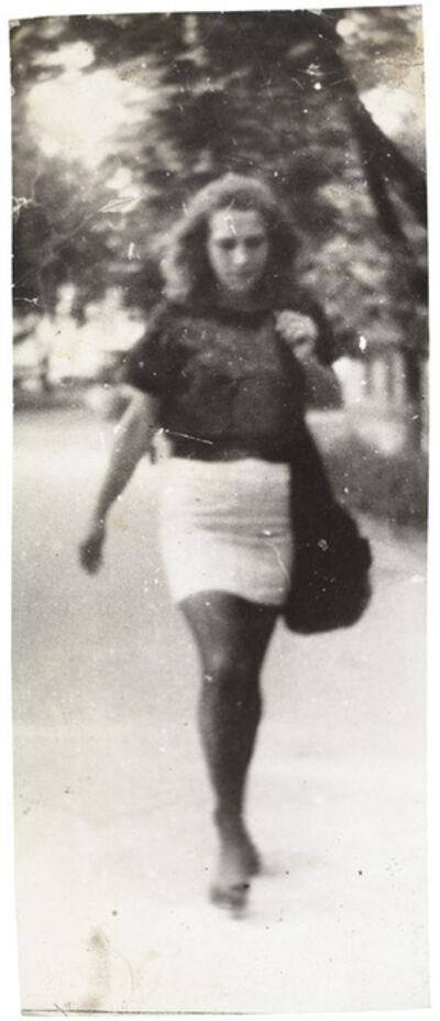 Miroslav Tichý, 'UNTITLED', 1950 -1980