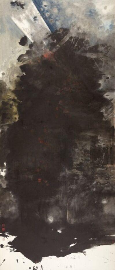 Lui Shou Kwan 呂壽琨, 'Zen', 1970