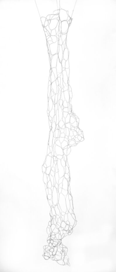 Julianne Swartz, 'Zero Weave', 2019