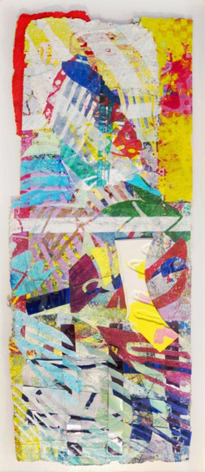 Sam Gilliam, 'Untitled (c)', c. 1980 -89