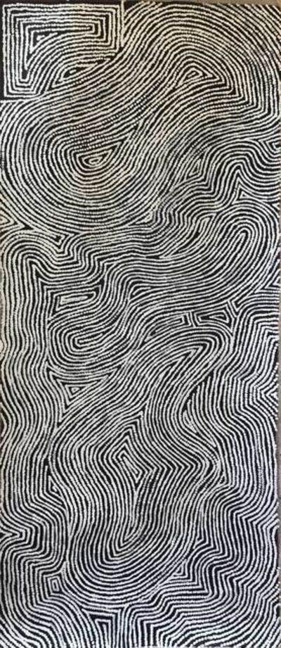 Warlimpirrnga Tjapaltjarri, 'Untitled ', 2019