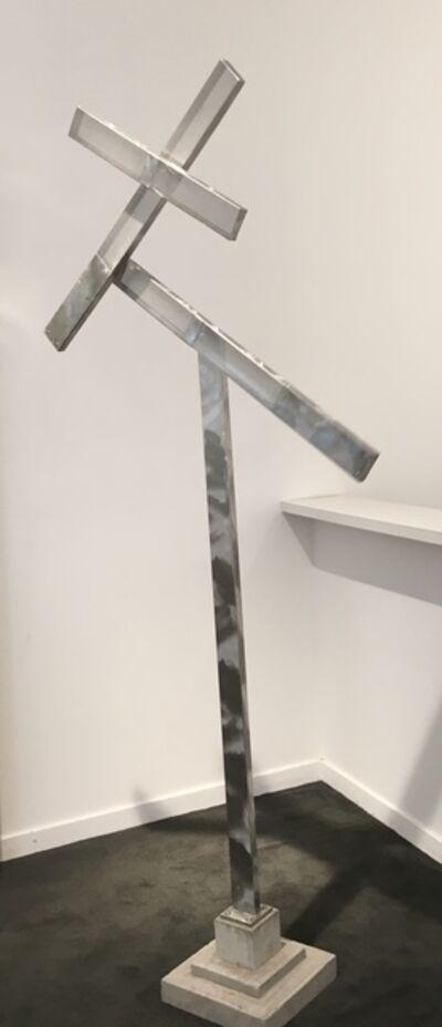 Ken Bortolazzo, 'Triple Beam', 2012