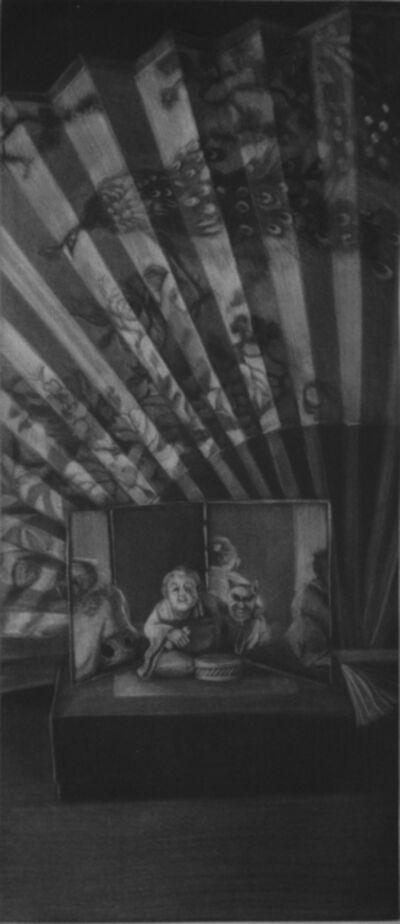 Judith Rothchild, 'Caprice VII'