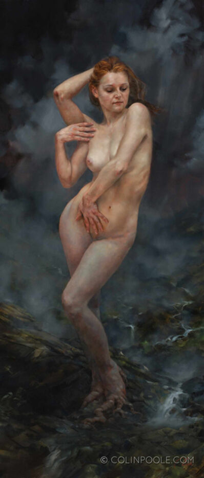 Colin Poole, 'Emerging Muse 2'