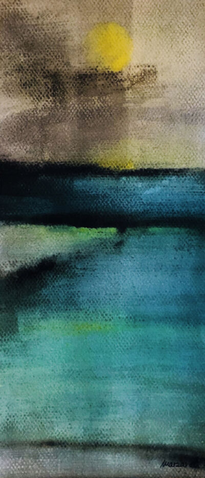 Palmi Marzaroli, 'Horizon', 2019