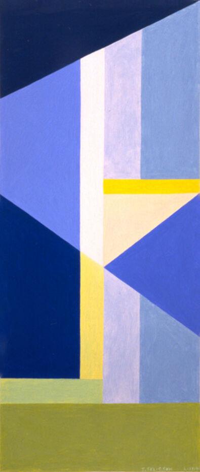 Judith Seligson, 'Greek Light', 1991