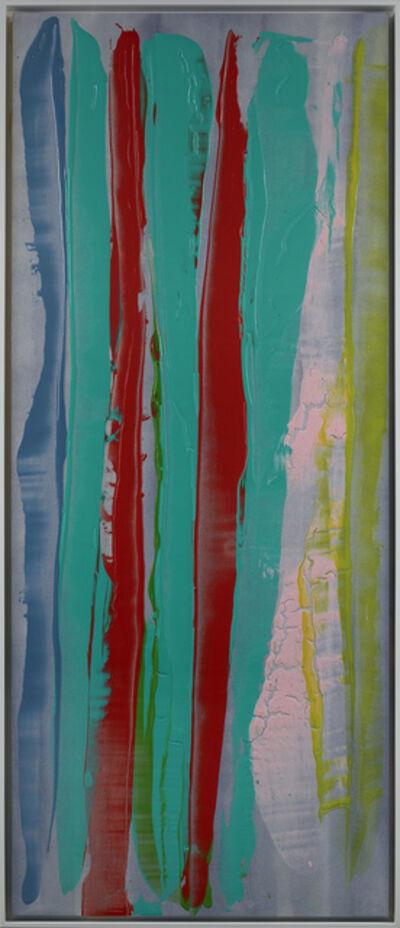 William Perehudoff, 'AC-83-041', 1982
