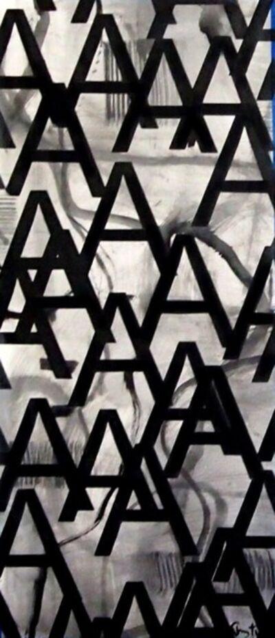 Alejandro Thornton, 'Untitled 17', 2016