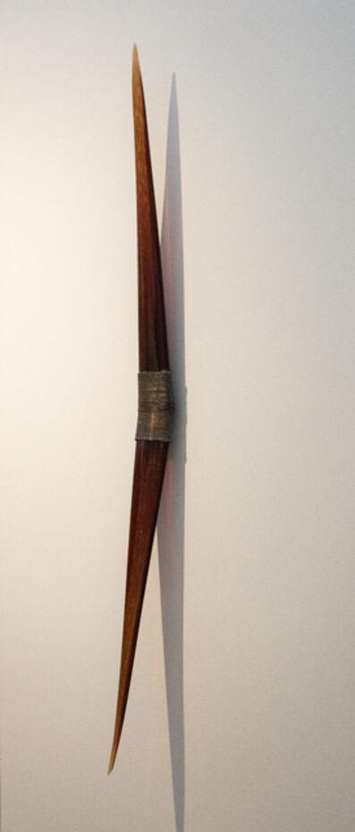John Paul Robinson, 'Single Red II', 2011