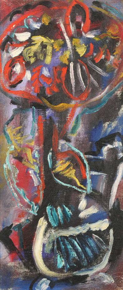 Rolph Scarlett, 'Untitled (1045)', ca. 1930