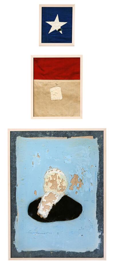 David Halliday, 'American Unknown', 2012