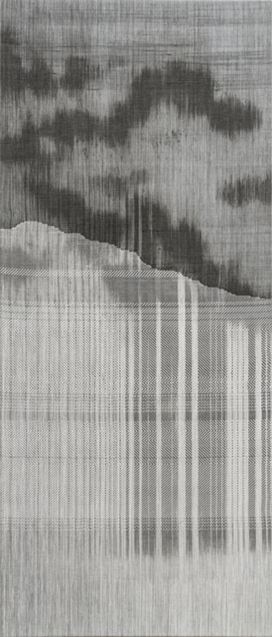 Seungean Cha, '6prayers-3', 2019