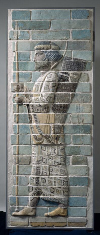 'Archer de Darius (Archer of Darius)'