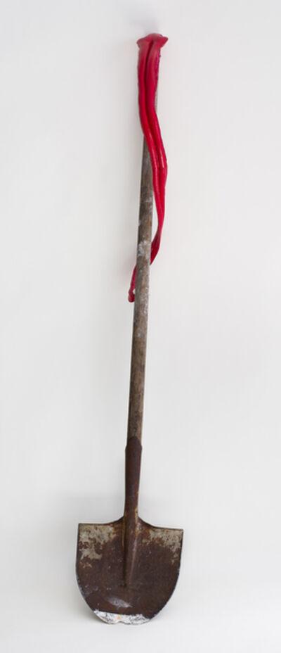 Caroline Rothwell, 'Spade', 2018