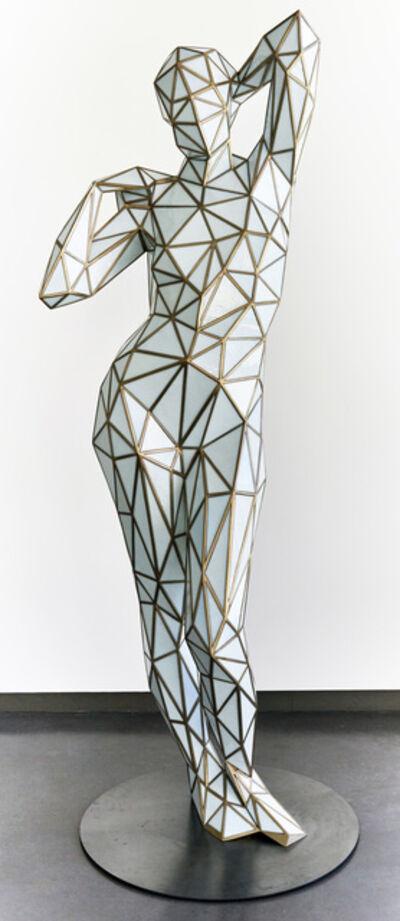 Julian Voss-Andreae, 'Aphrodite', 2017